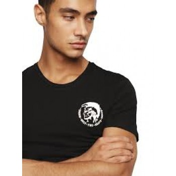 DIESEL NECK 3PACK T-SHIRT 00SJ5L-OTANL-01